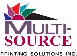 Multi-Source Printing Solutions Inc Logo